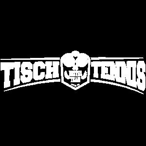 Tischtennis - Bestes Team Gewinner