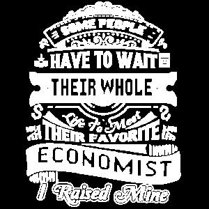 Economist Proud Economist Elternteil