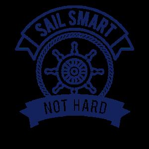 Segel Klug, Nicht Schwer Für Besatzungsmitglieder