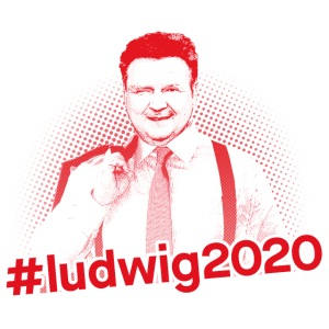Ludwig 2020 Illustration