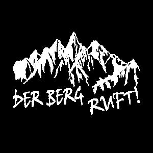 DER BERG RUFT!