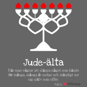 Jude-älta