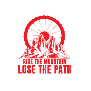Ride the Mountain Lose The Path