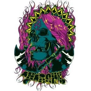 Purple Anarchy