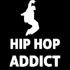 HIP HOP ADDICT