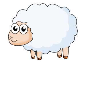 BE WOOLY