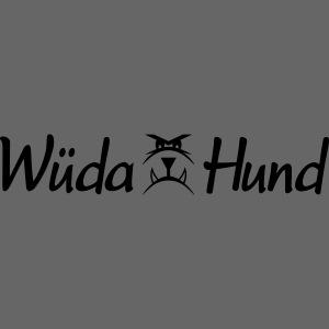 Wüda Hund - Wilder Hund