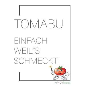 TomaBu Einfach weil´s schmeckt!