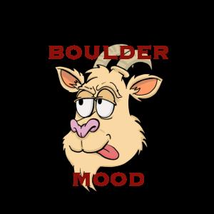 Boulder Stimmung