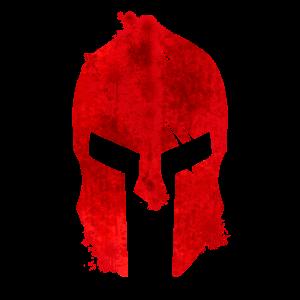 Spartan Helm Krieger Warrior Fitness Bodybuilding