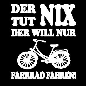 Fahrrad Fahrradtour Fahrradkurier Geschenk
