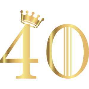 40Jahre