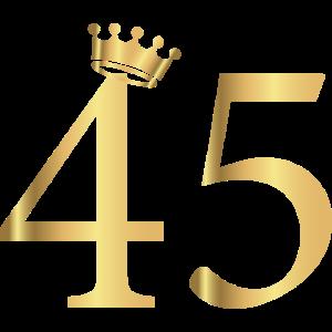 45Jahre