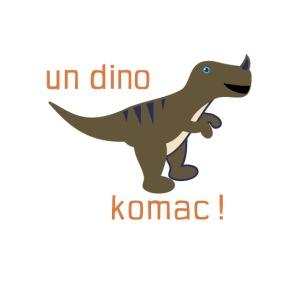 Komac orange - AW20/21