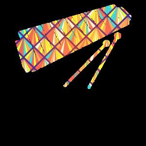 Glockenspiel Geometric Shirt