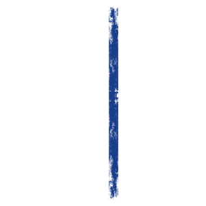 Thin blue Line Template