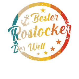 Rostocker Norddeutsch Geschenk