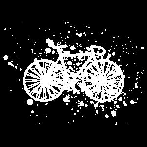 Fixie Bike Rennrad Silhouette