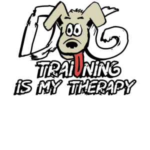 Hundetraining ist meine Therapie Hundetrainer