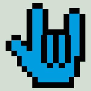 Pixel ILY