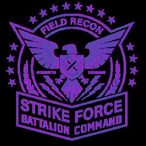 Military Strike Force Design