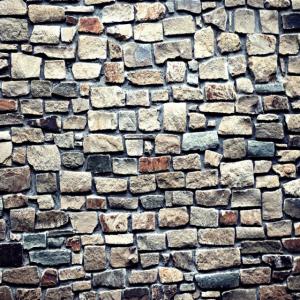 Wand Stein Muster Natur Maske Mundschutz Geschenk