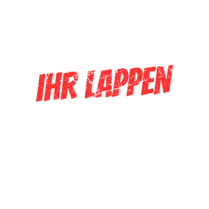 Moin ihr Lappen norddeutsch trockener Humor