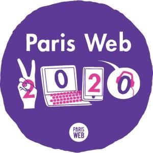 Paris Web 2020