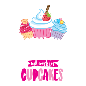 School Bus Monitor Will Work For Cupcakes
