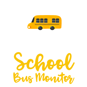 You Don't Scare Me A School Bus Monitor Halloween