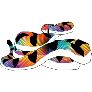 Disco Snake