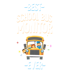 Best School Bus Monitor Ever