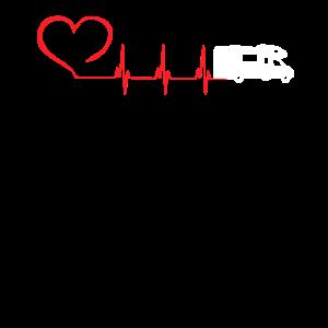 Heartbeat For Caravan