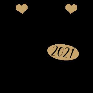 Zum ersten Mal Oma 2021 | zukünftige Oma 2021