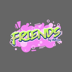 friends by melissa