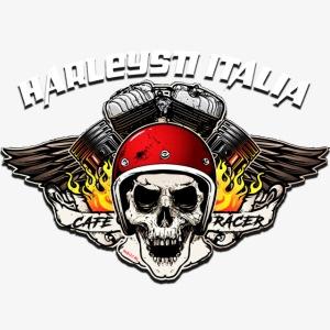 VECCHIO LOGO HARLEYSTI ITALIA