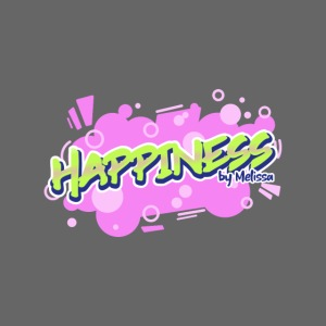 happiness by melissa