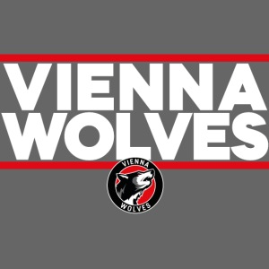 Vienna Wolves Shirt Hell