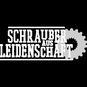 Automechaniker Schrauber Geschenk Vater
