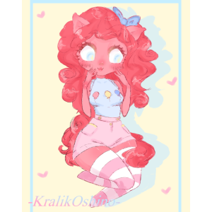 Pony - Pinkie Pie