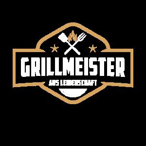 Grillen Grill Grillmeister Barbecue BBQ Geschenk