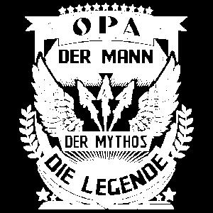 Opa Der Mann Der Mythos Die Legende zum 1970