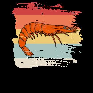 3998 Retro Hummer lobster retro