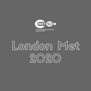 London Met 2020