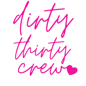 30. Geburtstag Frauen Geburtstagsgäste Crew Squad