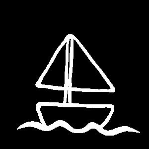 Segelsport Meer Wellen Boot Segel Schiff Segeln