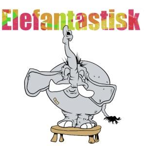Elefantastisk fant