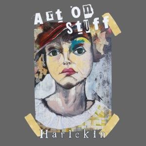 Harlekin - Art on Stuff