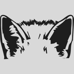Fuchs Ohren