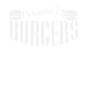 Powered By Burgers | Fast Food Essen Burger Patty